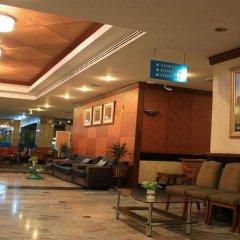 Отель Summit Pavilion Бангкок интерьер отеля фото 3