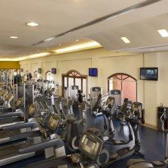 Отель Playa Grande Resort & Grand Spa - All Inclusive Optional фитнесс-зал