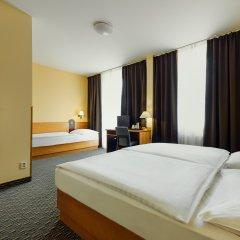 Central Hotel Prague Прага комната для гостей фото 2