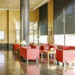 Отель Ilunion Alcala Norte Мадрид помещение для мероприятий