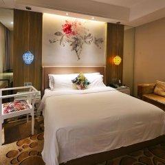 PACO Hotel Guangzhou Dongfeng Road Branch комната для гостей фото 5