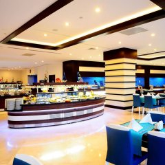 Side Prenses Resort Hotel & Spa Турция, Анталья - 3 отзыва об отеле, цены и фото номеров - забронировать отель Side Prenses Resort Hotel & Spa онлайн питание фото 3