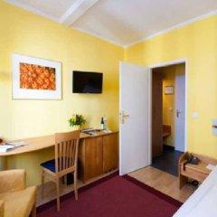 Отель Parkhotel im Lehel Германия, Мюнхен - 1 отзыв об отеле, цены и фото номеров - забронировать отель Parkhotel im Lehel онлайн в номере фото 2