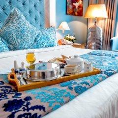 Marina Byblos Hotel в номере фото 2