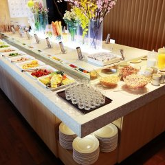 New Kukje Hotel питание фото 3