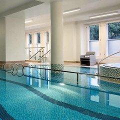 Отель Waldorf Astoria Edinburgh - The Caledonian бассейн фото 3