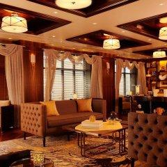 Отель Dream New York гостиничный бар