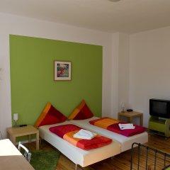 Отель Excellent Apartments Германия, Берлин - отзывы, цены и фото номеров - забронировать отель Excellent Apartments онлайн комната для гостей фото 5