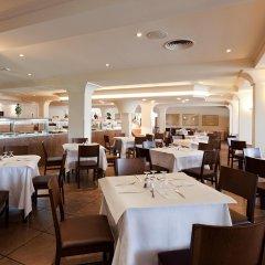 Hotel Club Sur Menorca Сан-Луис питание фото 2