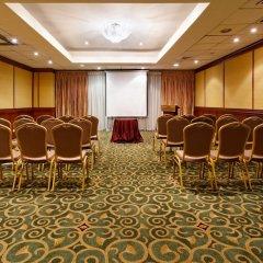Отель Crowne Plaza San Pedro Sula фото 9