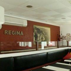 Отель Hostal Regina Испания, Бланес - отзывы, цены и фото номеров - забронировать отель Hostal Regina онлайн гостиничный бар