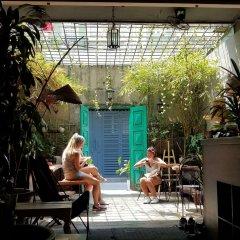 The Common Room Project - Hostel бассейн
