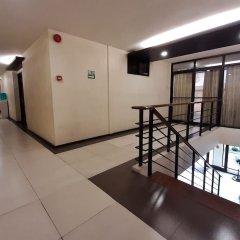 Отель Gran Tierra Suites