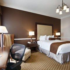 Отель Best Western Plus San Pedro Hotel & Suites США, Лос-Анджелес - отзывы, цены и фото номеров - забронировать отель Best Western Plus San Pedro Hotel & Suites онлайн фото 6