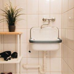 Отель Apollo Apartments Германия, Нюрнберг - отзывы, цены и фото номеров - забронировать отель Apollo Apartments онлайн фото 28