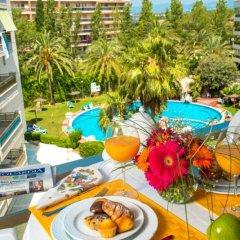 Отель Ona Jardines Paraisol Испания, Салоу - отзывы, цены и фото номеров - забронировать отель Ona Jardines Paraisol онлайн питание фото 3
