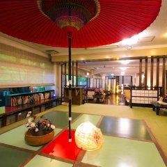 Отель Kinosato Yamanoyu Япония, Минамиогуни - отзывы, цены и фото номеров - забронировать отель Kinosato Yamanoyu онлайн детские мероприятия