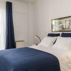 Апартаменты Lisbon Near the River Apartments комната для гостей
