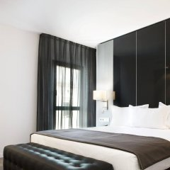 Отель AC Hotel Sants by Marriott Испания, Барселона - отзывы, цены и фото номеров - забронировать отель AC Hotel Sants by Marriott онлайн комната для гостей