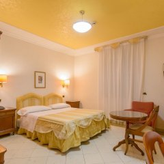 Mariano IV Palace Hotel Ористано комната для гостей