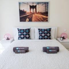 Отель HiGuests Vacation Homes-Marina Quays комната для гостей фото 4