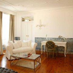 Отель Palacio Ramalhete комната для гостей фото 3