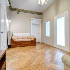 Отель Dom&House - Apartment Palace Residence Польша, Сопот - отзывы, цены и фото номеров - забронировать отель Dom&House - Apartment Palace Residence онлайн комната для гостей фото 2