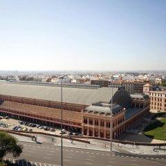 Отель 60 Balconies Urban Stay Испания, Мадрид - 1 отзыв об отеле, цены и фото номеров - забронировать отель 60 Balconies Urban Stay онлайн балкон