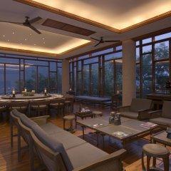 Отель Bolian Resorts & SPA Chongqing гостиничный бар