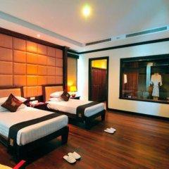 The Hotel Amara комната для гостей фото 2