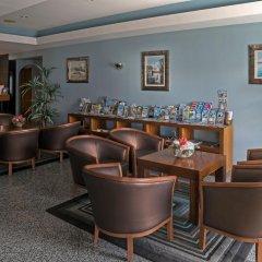 Отель Aparthotel Paladim Португалия, Албуфейра - отзывы, цены и фото номеров - забронировать отель Aparthotel Paladim онлайн интерьер отеля