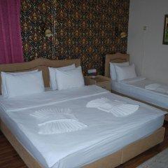 Med Cezir Hotel сейф в номере