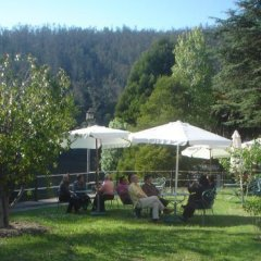 Hotel de Naturaleza La Pesqueria del Tambre фото 9