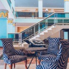 Отель Iberostar Fuerteventura Palace - Adults Only балкон