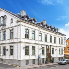 Отель Amber Hotell Швеция, Лулео - отзывы, цены и фото номеров - забронировать отель Amber Hotell онлайн фото 21