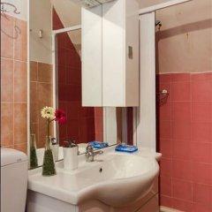 Апартаменты Studio Blu Сиракуза ванная