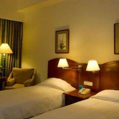 Отель Marco Polo Davao Филиппины, Давао - отзывы, цены и фото номеров - забронировать отель Marco Polo Davao онлайн комната для гостей фото 4