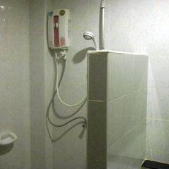 Отель Marina Beach Resort ванная фото 2