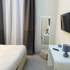 Апартаменты Torino Suite комната для гостей фото 5