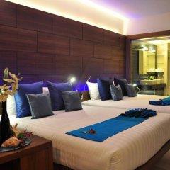 Отель Novotel Phuket Kata Avista Resort And Spa фитнесс-зал