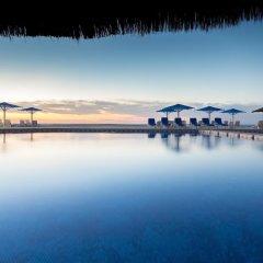 Отель Posada Real Los Cabos Мексика, Сан-Хосе-дель-Кабо - 2 отзыва об отеле, цены и фото номеров - забронировать отель Posada Real Los Cabos онлайн приотельная территория