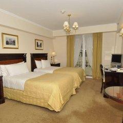 Отель Park Silver Obelisco Hotel Аргентина, Буэнос-Айрес - отзывы, цены и фото номеров - забронировать отель Park Silver Obelisco Hotel онлайн комната для гостей фото 5