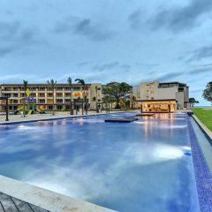 Отель Hideaway at Royalton Negril - Adults Only - All Inclusive бассейн фото 3
