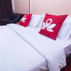 Отель Zen Rooms Surasak 1 Бангкок комната для гостей фото 4