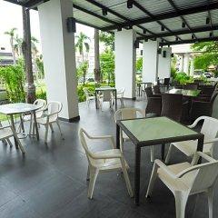 Отель Aunchaleena Grand Бангкок фото 2