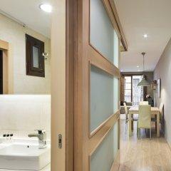 Апартаменты Midtown Luxury Apartments Барселона спа