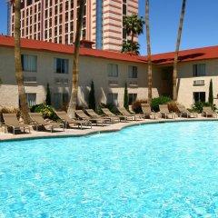 Отель Palace Station Hotel & Casino США, Лас-Вегас - 9 отзывов об отеле, цены и фото номеров - забронировать отель Palace Station Hotel & Casino онлайн с домашними животными