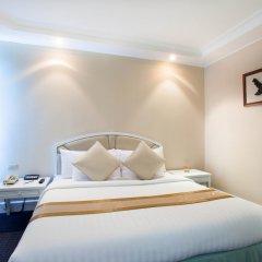 Отель Windsor Suites And Convention Бангкок комната для гостей фото 4