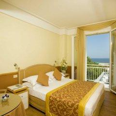 Отель Roma Италия, Риччоне - отзывы, цены и фото номеров - забронировать отель Roma онлайн комната для гостей фото 2