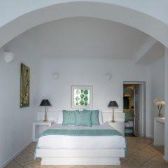Отель Above Blue Suites Греция, Остров Санторини - отзывы, цены и фото номеров - забронировать отель Above Blue Suites онлайн комната для гостей фото 2